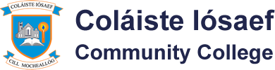 Coláiste Iósaef Community College